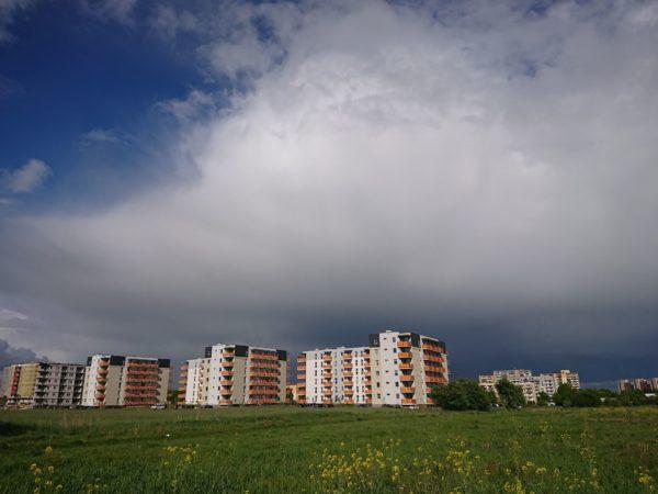 Autor Zdjęcia Adrian Dorniak - Meteo24